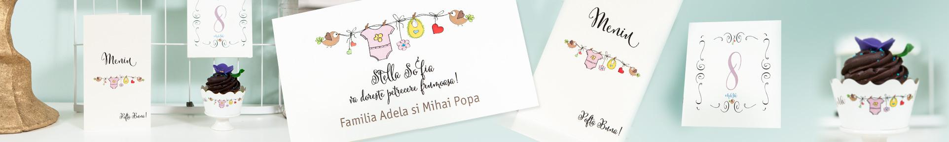 Texte Pentru Invitatii De Botez Personalizeaza Online