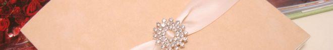 Catalog invitatii de nunta din catifea | Mika Design
