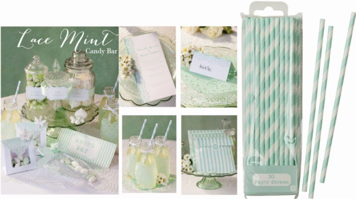Mint Candy Bar