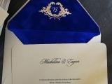 Invitatie nunta Iris