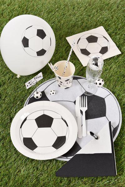 Baloane Fotbal Party - poza 1