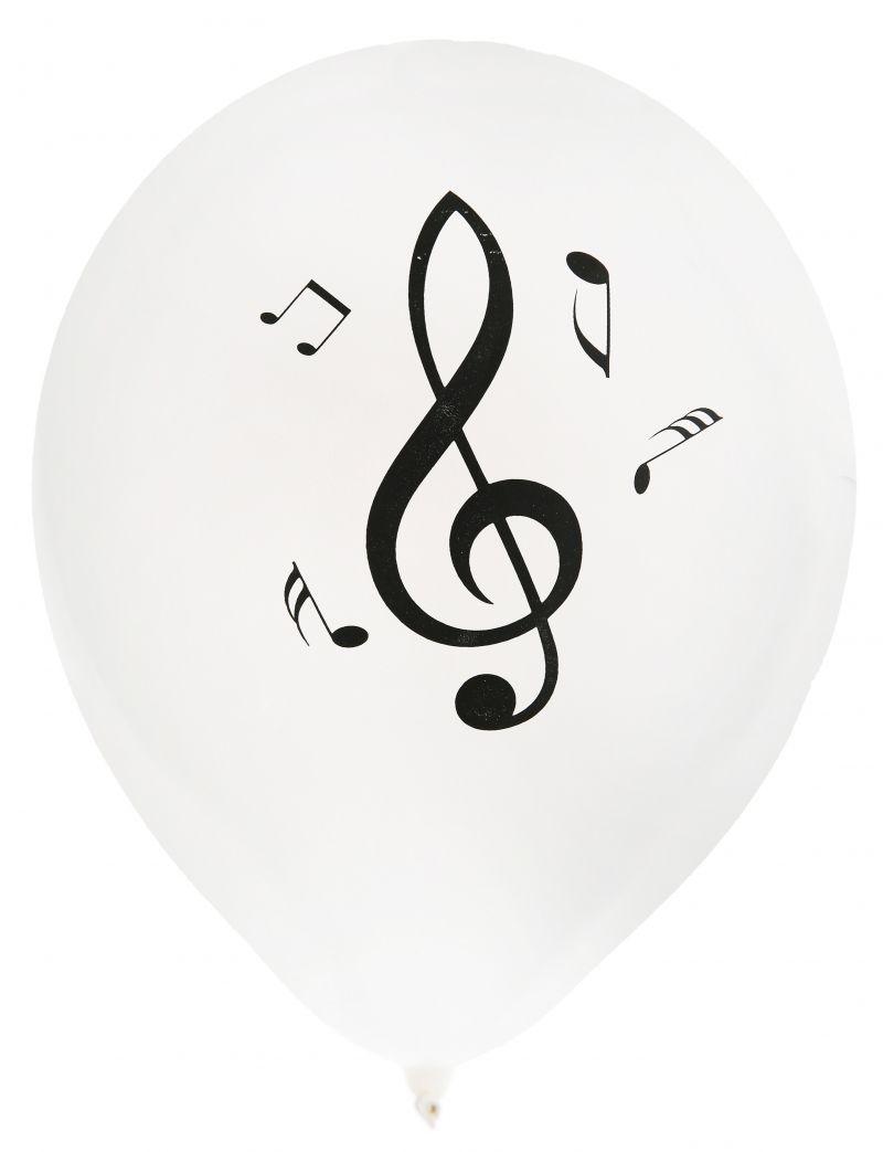 Balon Rock Me - poza 4