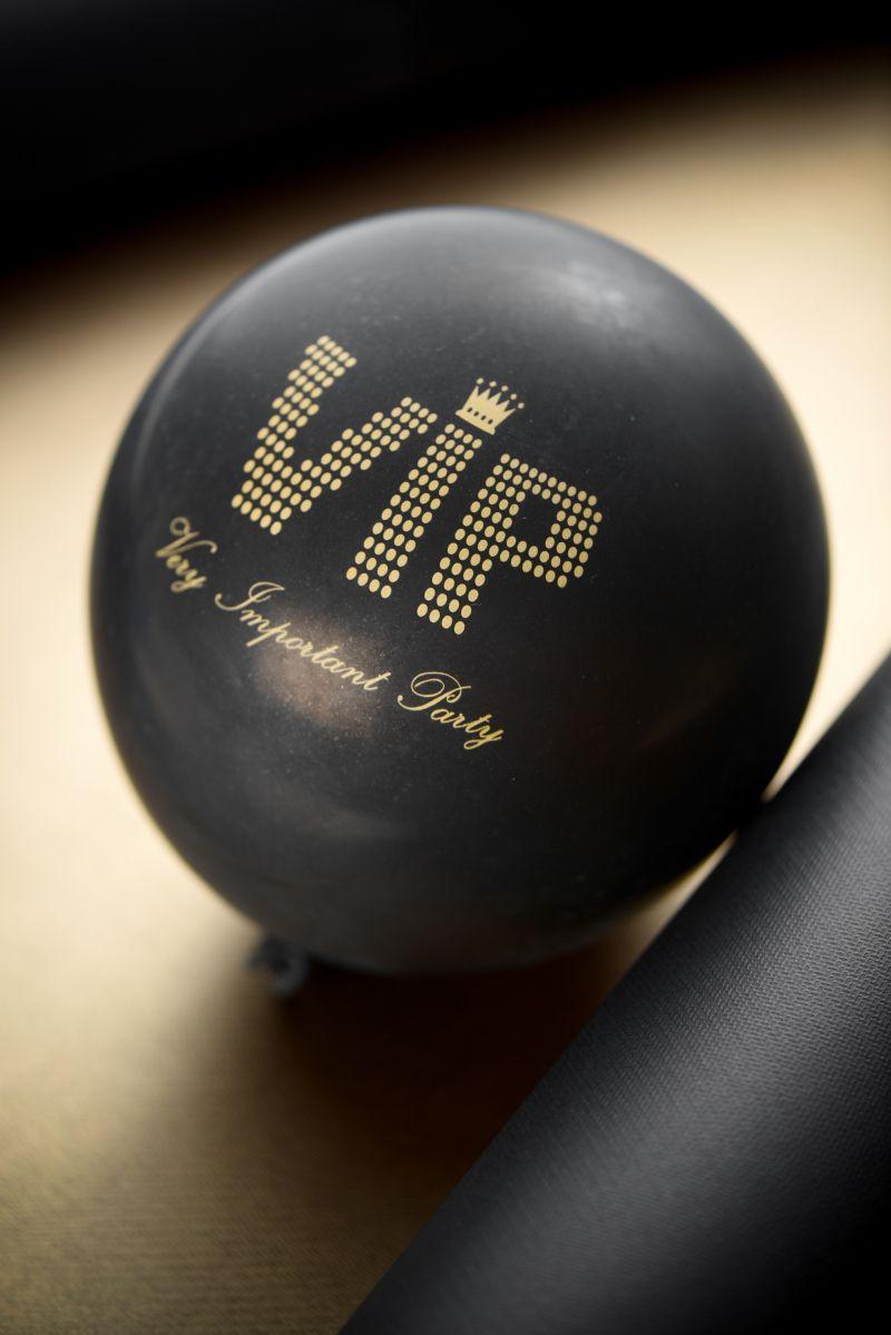Balon VIP - poza 3