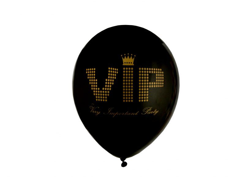 Balon VIP - poza 1