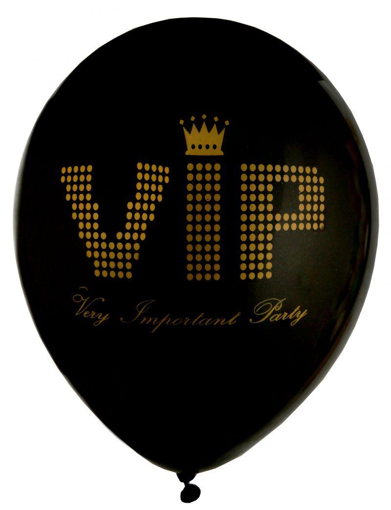 Balon VIP - poza 4