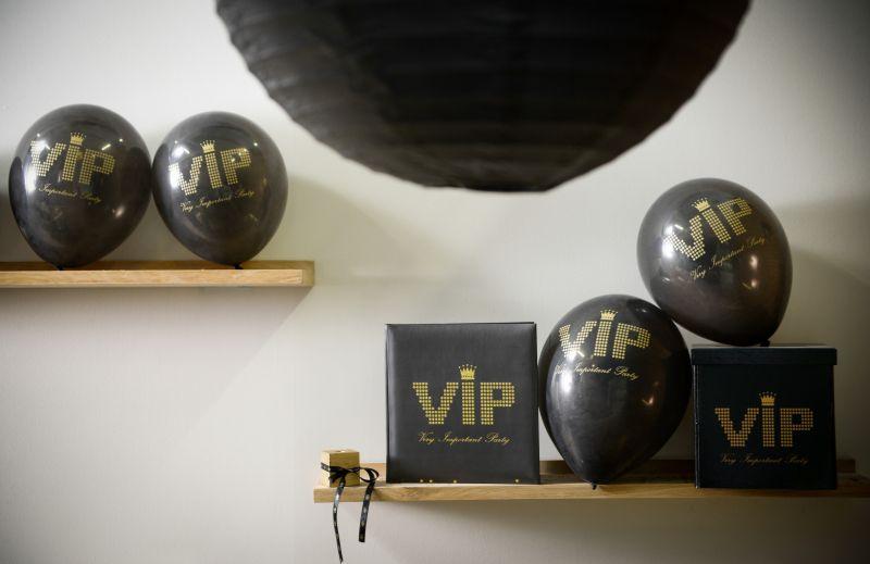 Balon VIP - poza 5