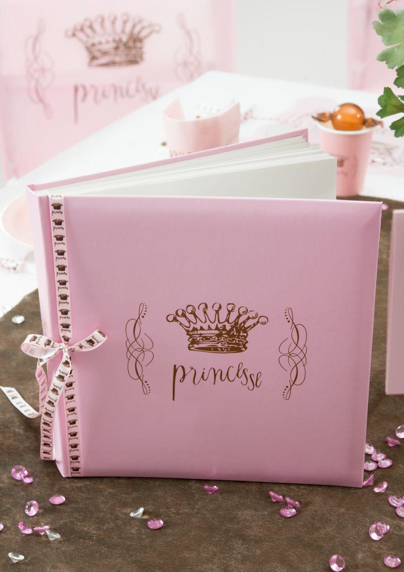 Carte Oaspeti Sweet Princess