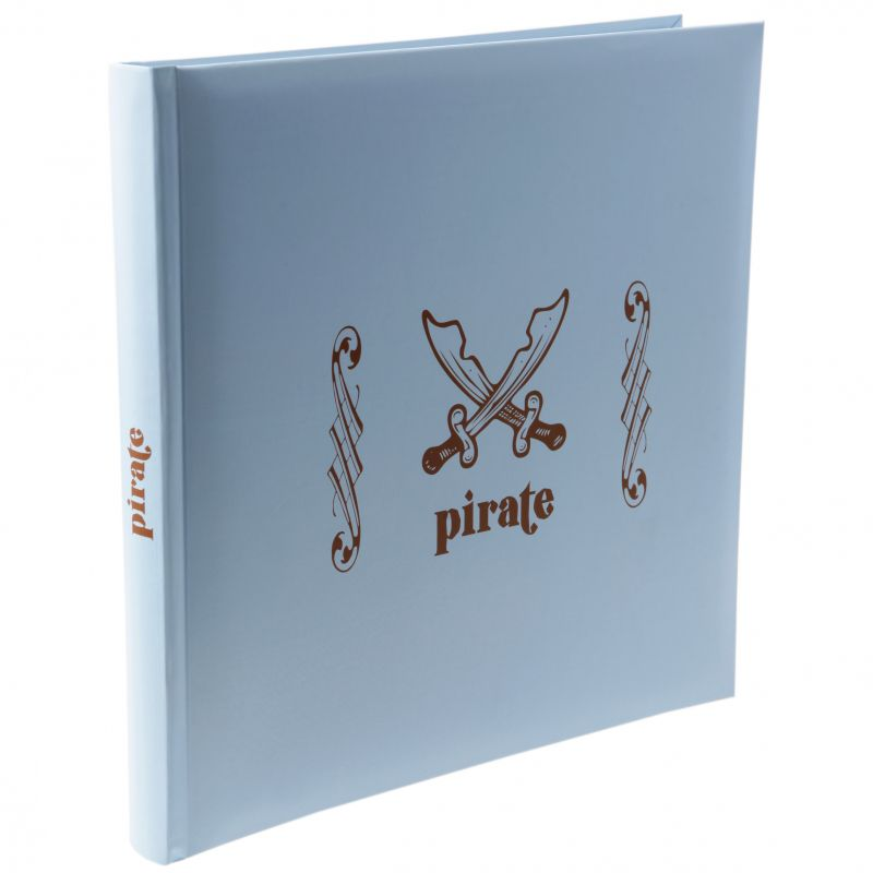 Guest Book Pirate Party - poza 4