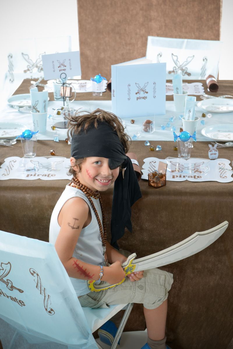 Guest Book Pirate Party - poza 2