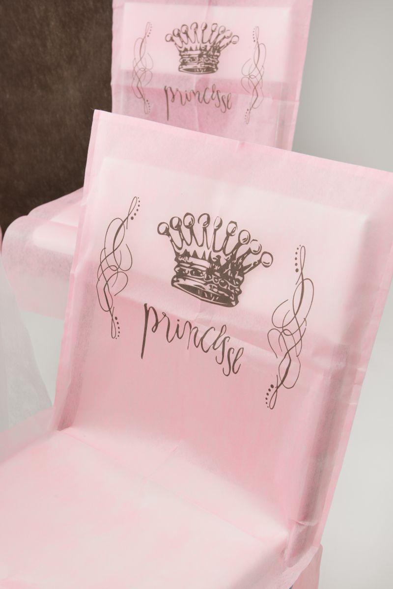 Husa scaun Sweet Princess - poza 5