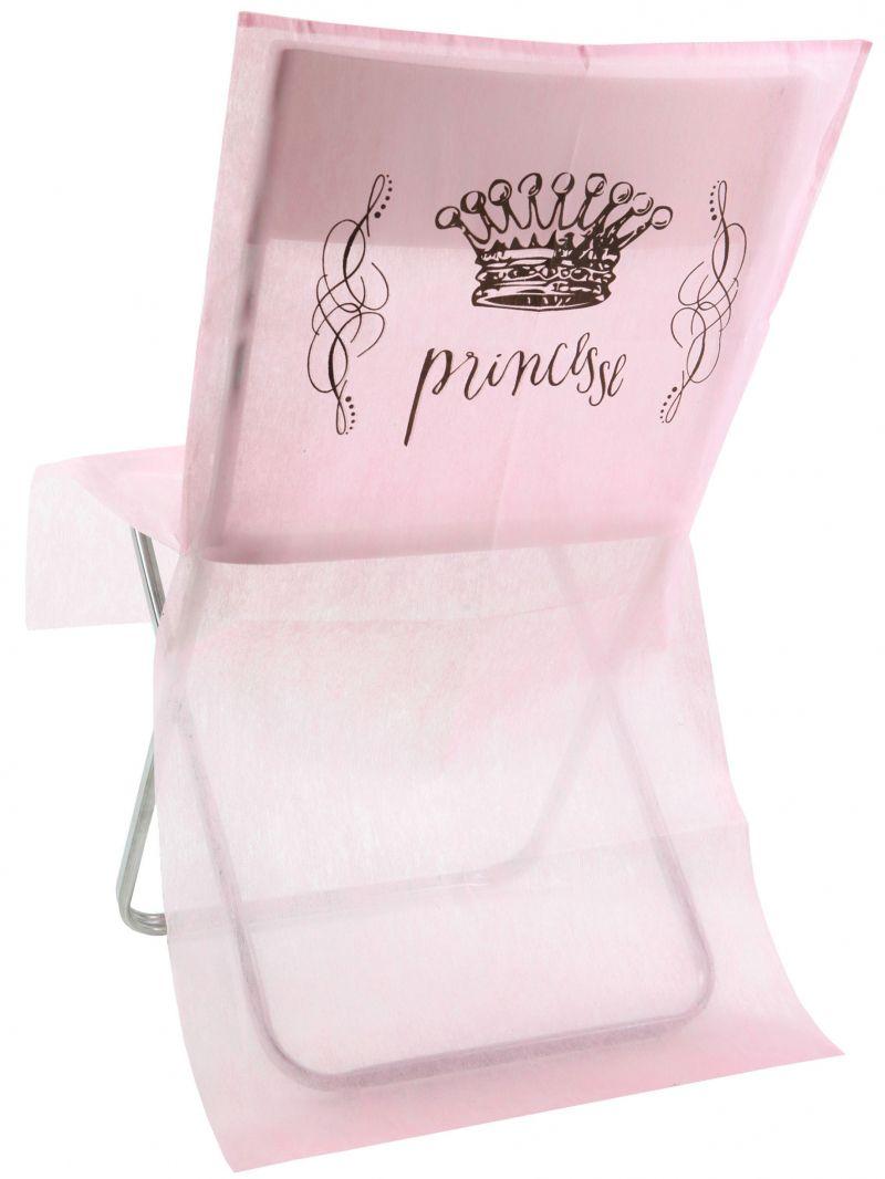 Husa scaun Sweet Princess - poza 2