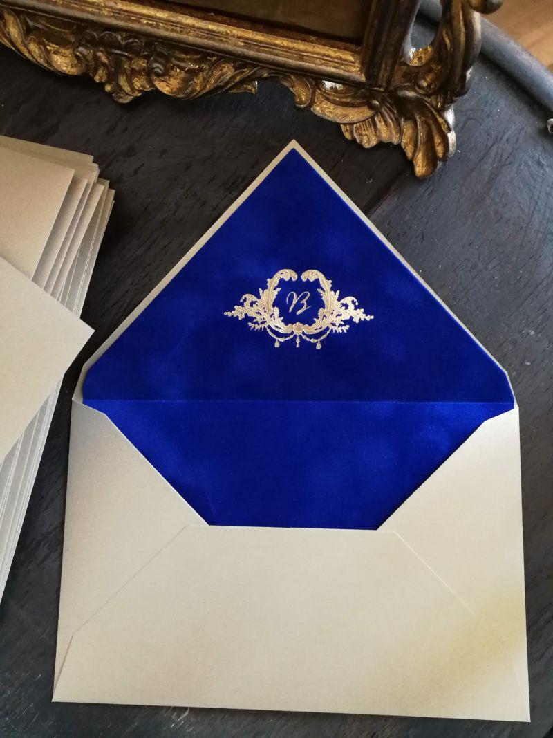 Invitatie nunta Iris - poza 3