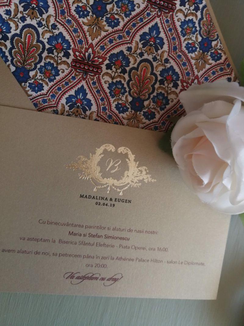Luxury Italian Brocard - poza 2