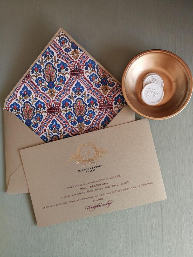 Luxury Italian Brocard - poza 4