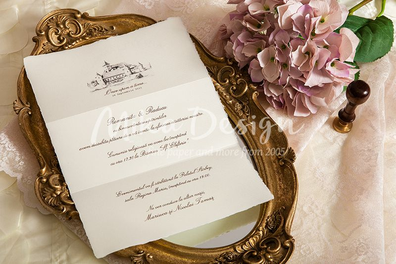 Nunta la Palat - poza 1