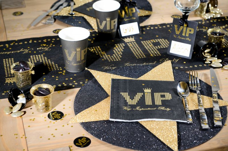 Pahare petrecere VIP - poza 2