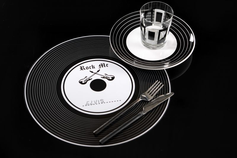 Placemate disc vinil - poza 3