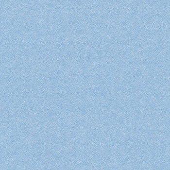Plic patrat sidefat Fresh Blue - poza 2