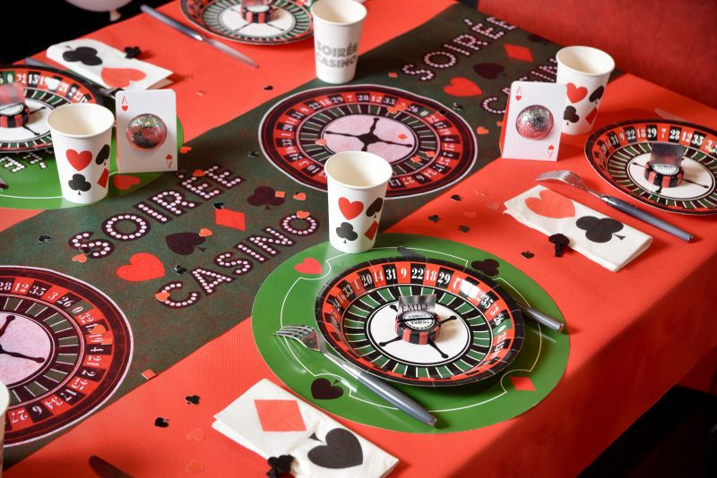 Runner Poker Party - poza 2