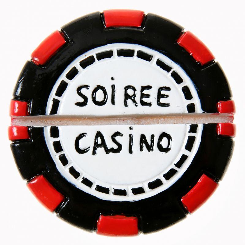 Suport nume card Poker - poza 4