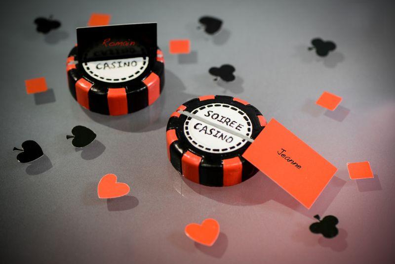 Suport nume card Poker - poza 3
