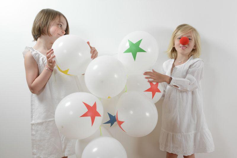 baloane Circus Party