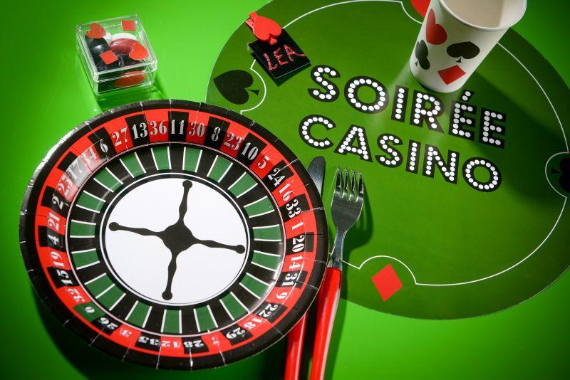 Farfurii Poker - poza 5