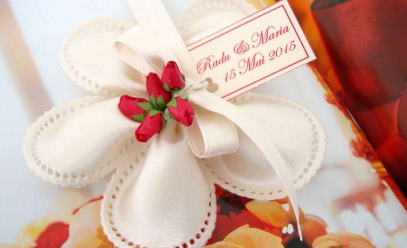 Marturii nunta deosebite - poza 2