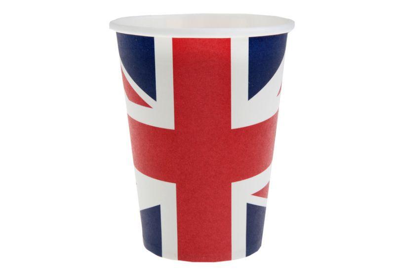 Pahare London Party, set 10 bucati - poza 1