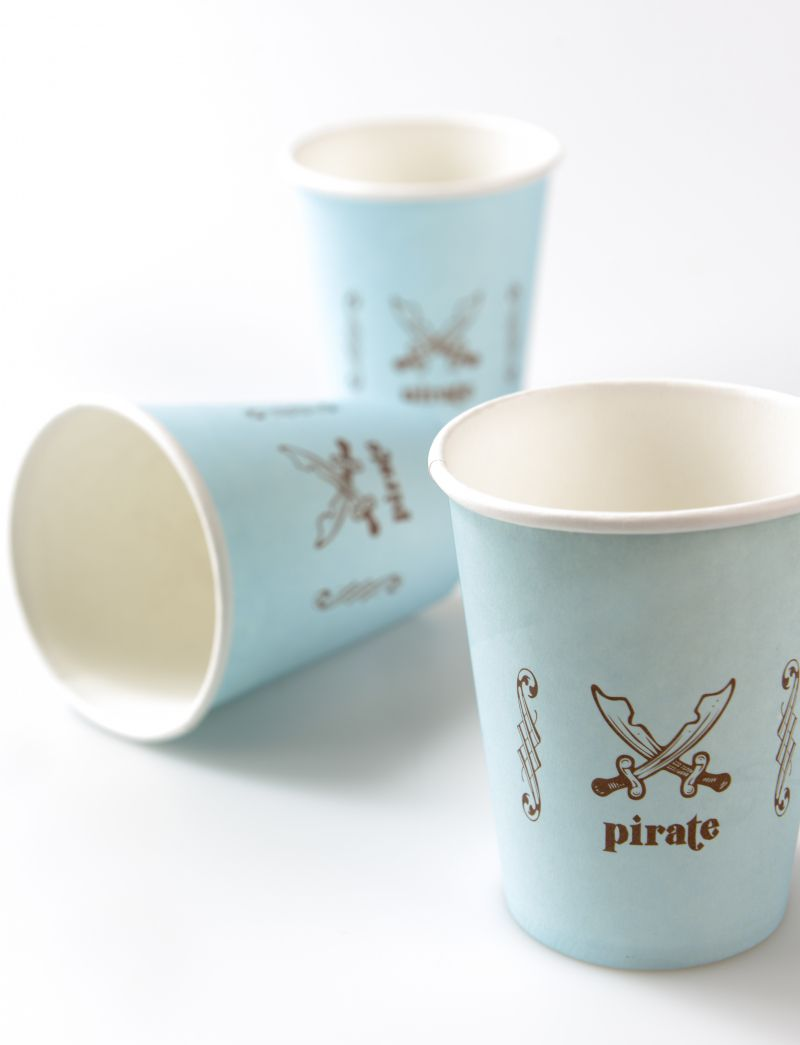Pahare Pirate Party - poza 2