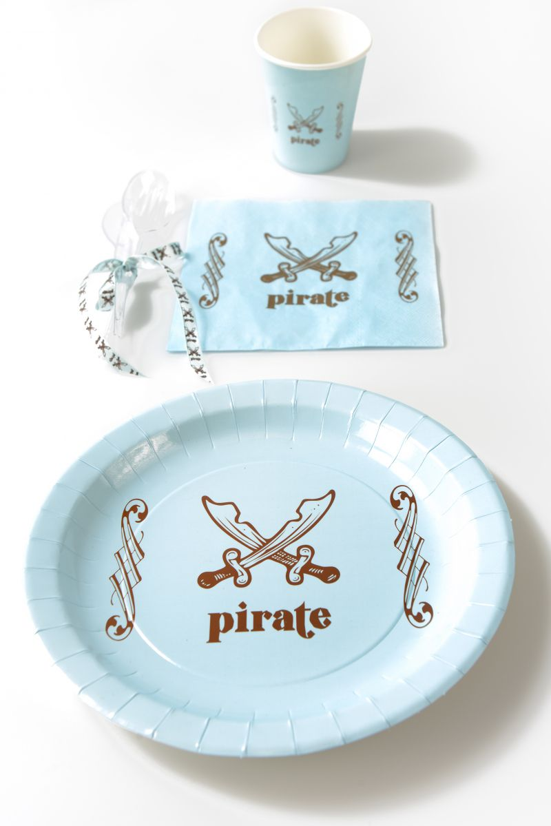 Pahare Pirate Party - poza 5