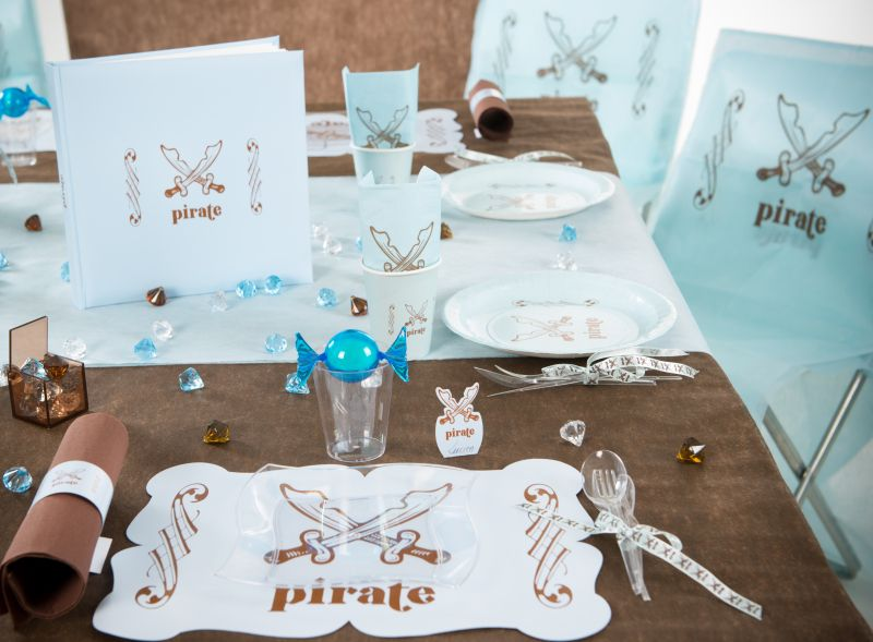 Pahare Pirate Party - poza 6