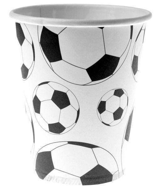 Pahare tematica fotbal - poza 3