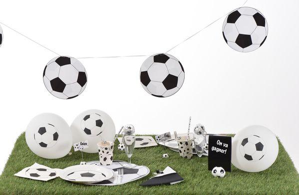 Pahare tematica fotbal - poza 2
