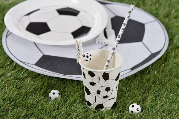 Paie Fotball Party - poza 1