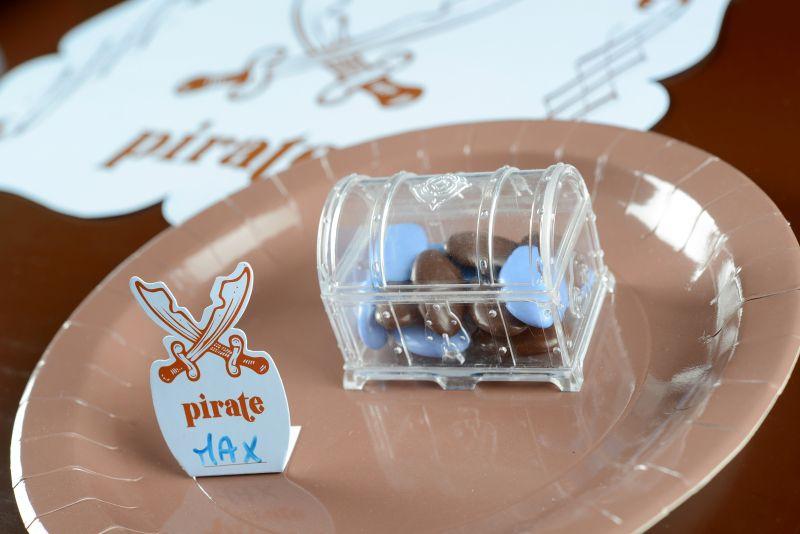 Place card Pirate - poza 3