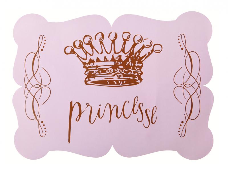 Placemate Printesa - poza 1