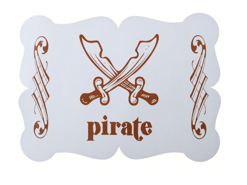 Placemate petrecere Pirati - poza 2