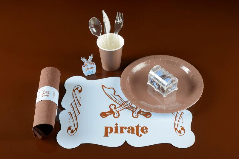 Placemate petrecere Pirati - poza 4