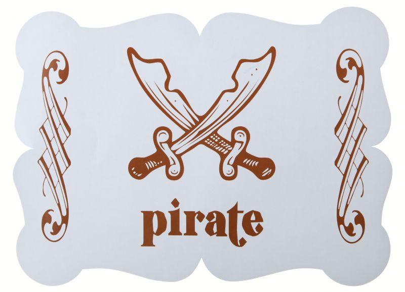 Placemate petrecere Pirati - poza 5