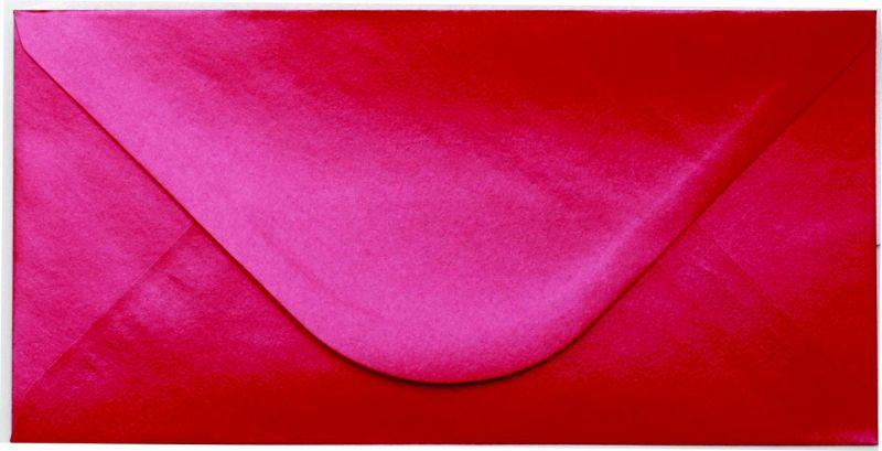 Plic DL sidefat rosu - poza 3