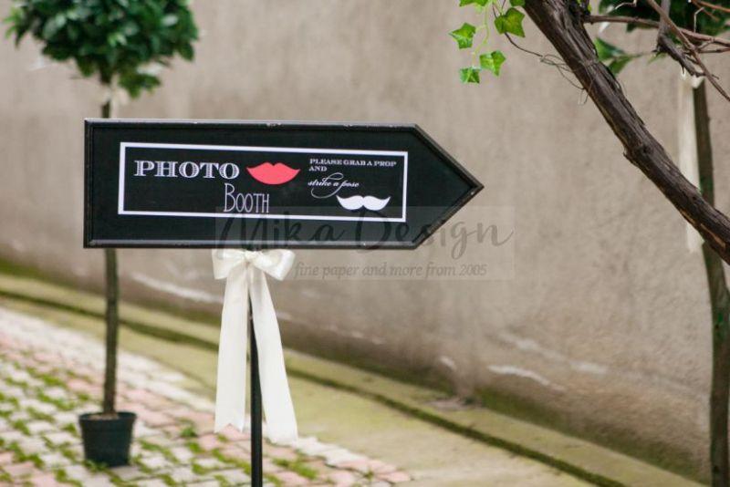 Sageata Photo Booth - poza 2