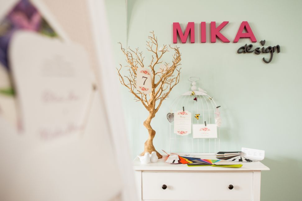 Showroom Mika Design - poza 1