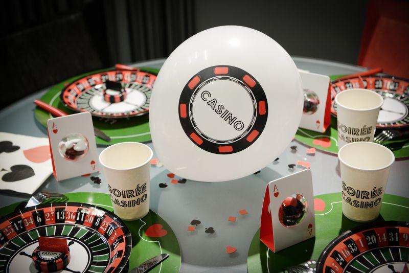 Baloane Poker Party - poza 2