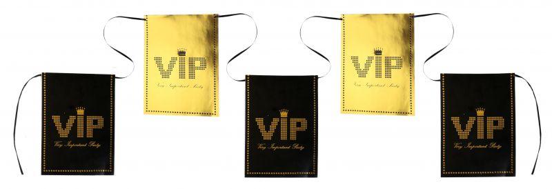 Banner VIP