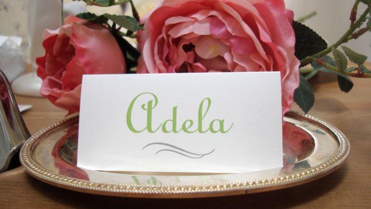 Card de nunta asortat marturie nunta cupscake - poza 5