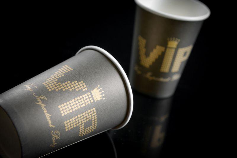 Pahare petrecere VIP - poza 1