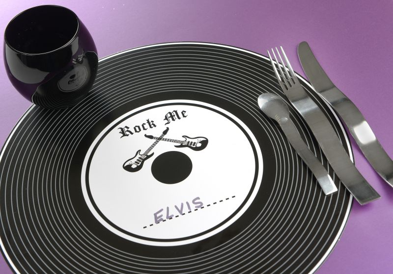 Placemate disc vinil