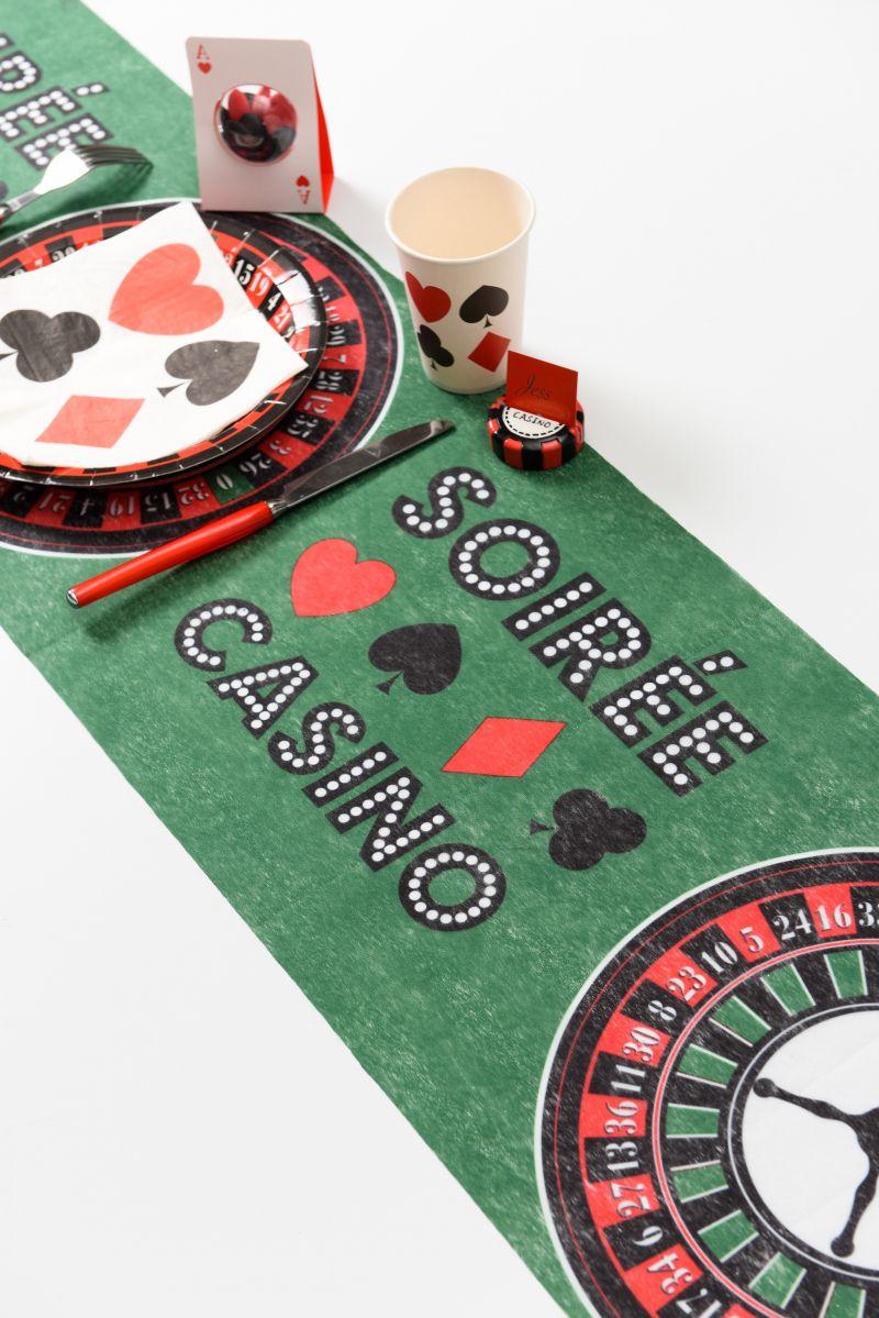 Runner Poker Party - poza 4