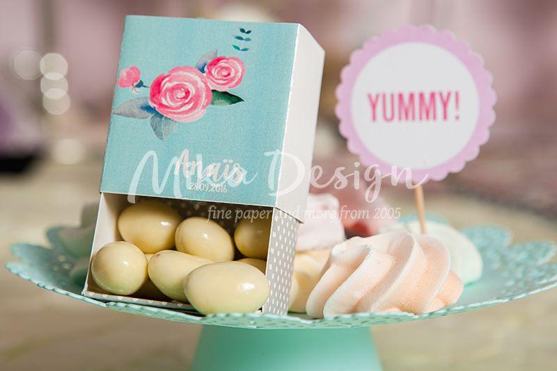 cutiuta pentru bomboane